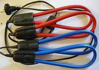 Электро сушилка для обуви и перчаток гибкая Не Китай