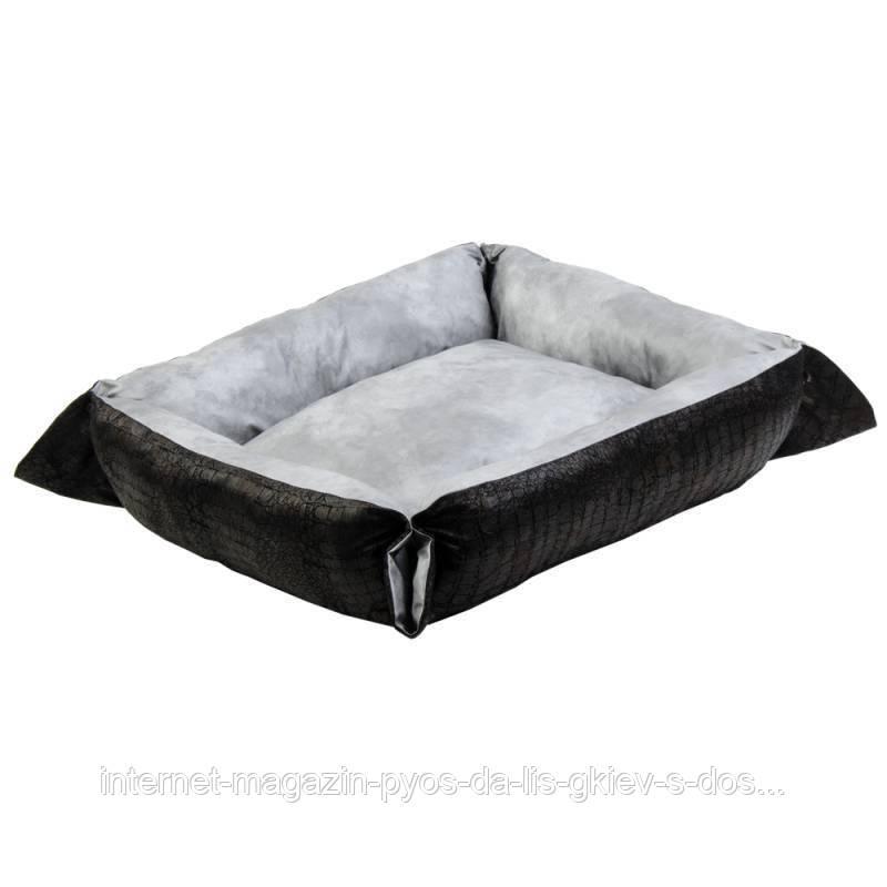 Лежак для кошек и собак Трансформер 2 ТМ Природа 66х54х20см