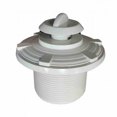 Регулятор воздуха Kripsol BTAH.B бетон, фото 2