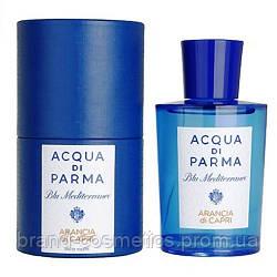 Женская туалетная вода Acqua di Parma Blu Mediterraneo Arancia di Capri 75 мл
