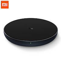 Беспроводное зарядное устройство Xiaomi Mi Wireless Charger MPC01ZM| беспроводная зарядка с технологией QI