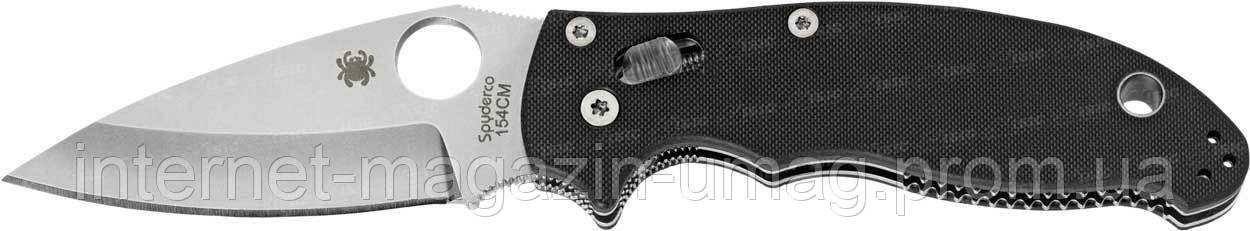 Нож Spyderco Manix 2, S30V