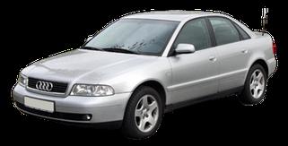 A4 B5 (1995-2000)
