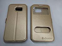 Чехол книжка для Samsung Galaxy S7 Edge SM-G935