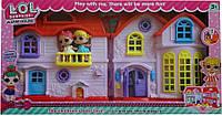L. O. L. Игровой домик со светом и звуком, фото 1
