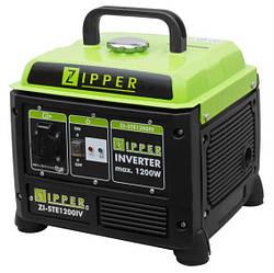 Силовой генератор Zipper ZI-STE1200IV
