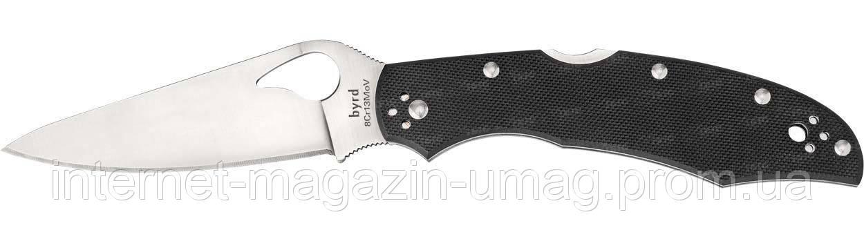 Нож Spyderco Byrd Cara Cara 2, G-10