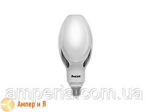 Лампа светодиодная OLIVE 60Вт 6000K E27 DELUX, фото 2
