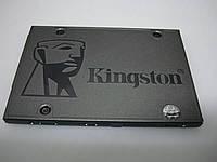 "Винчестер Kingston SSDNow A400 120GB 2.5"" SATAIII TLC, фото 1"