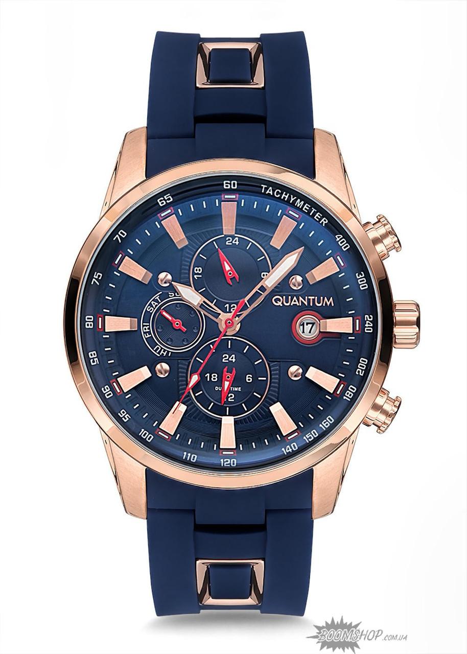 Наручные часы QUANTUM ADG678.499