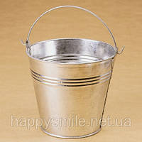 Ведерко на фаркоп Mini Pail Bucket, декоративное 5.5 см