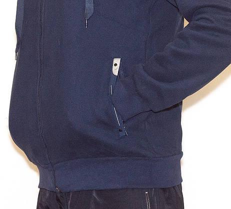 Мужская ветровка AVIC 3405 утепленная XXL, фото 2