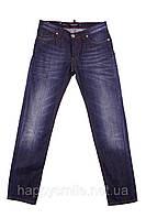 Джинсы с потертостями Philipp Plein, straight jeans