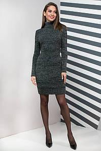 Платье в офисном стиле Basic