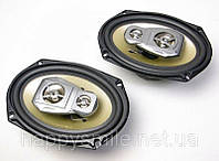 BM Boschmann PR-9393N – акустика для автомобиля, 3-х полосная коаксиальная