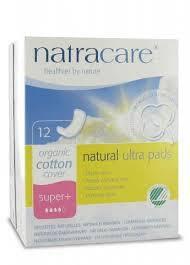 Засоби інтимної гігієни Natracare