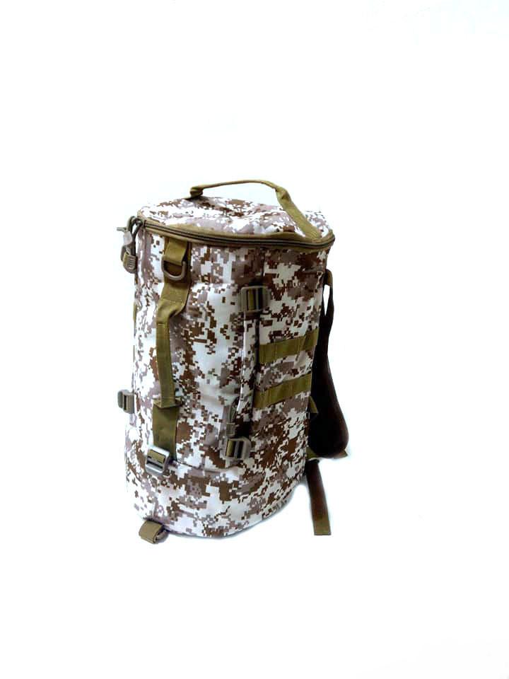 Рюкзак военный тактический штурмовой Molle Assault N02215 Pixel Desert