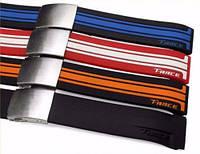 Ремешок для часов Tissot T-Race T048 417A с пряжкой + инструмент, фото 1