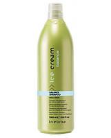 Inebrya Ice Cream Balance Shampoo Шампунь для жирной кожи головы