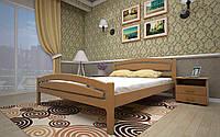 Кровать Модерн 2 90х190 см. Тис