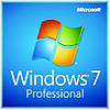 Microsoft Windows 7 Pro SP1 32/64-bit, Rus, GGK (6PC-00024), фото 2