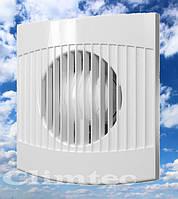Вентилятор 125мм с обратным клапаном AkvaVent - Comfort5С