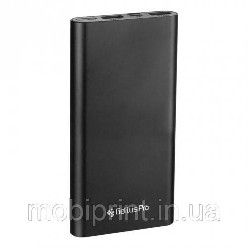 Power Bank Gelius Pro Ultra Edge (10000 mAh 2.1A Черный)
