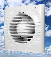 Вентилятор 100мм c обратным клапаном AkvaVent - Era4С