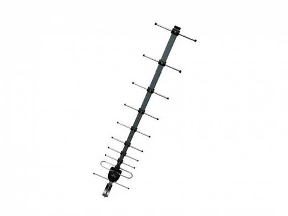 Антенна CDMA R-Net на 14 дБ + 10 м. кабеля + антенный адаптер к 3G модему (223), фото 2