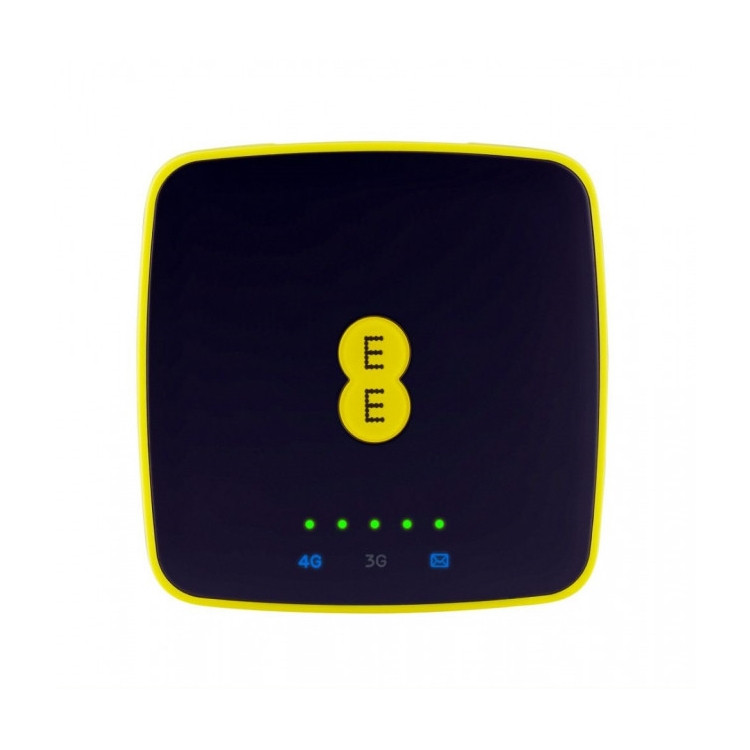 3G/4G Wi-Fi роутер Alcatel EE40VB