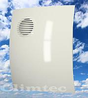 Вентилятор 100мм с обратным клапаном AkvaVent - Parus4С