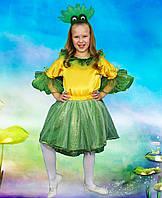 Лягушка. 110-128 см. Детские карнавальные костюмы