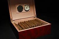 Хьюмидоры для сигар