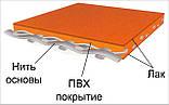 Защитные ПВХ шторы в гараж (завесы) из ПВХ ткани (Германия), фото 4