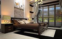 Кровать Атлант 3 90х190 см. Тис