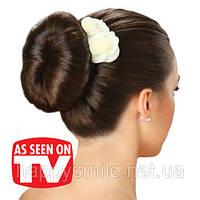 Заколки для волос Hot Buns (2 шт.)