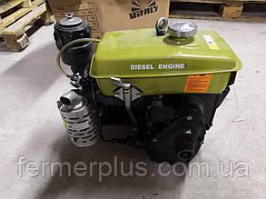 Двигатель дизельный R170 F ZIRKA 41 (4,0 л.с.)