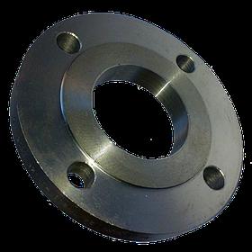 Фланцы плоские стальные Ру 10