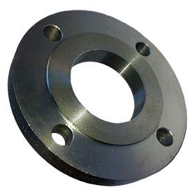 Фланцы стальные плоские Ру 16