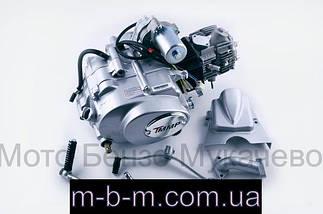 Двигуни та деталі двигуна