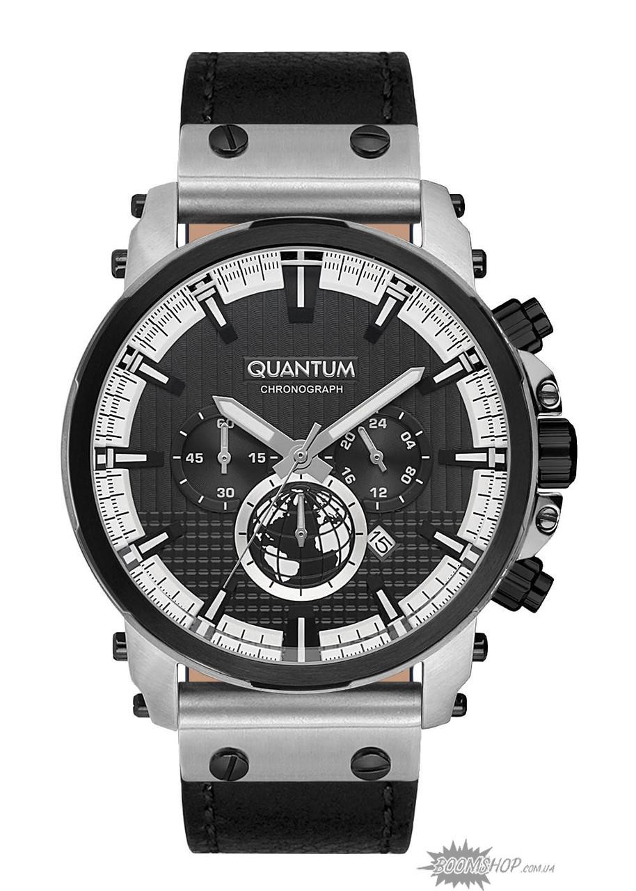 Часы QUANTUM PWG671.351
