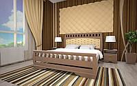 Кровать Атлант 11 90х190 см. Тис