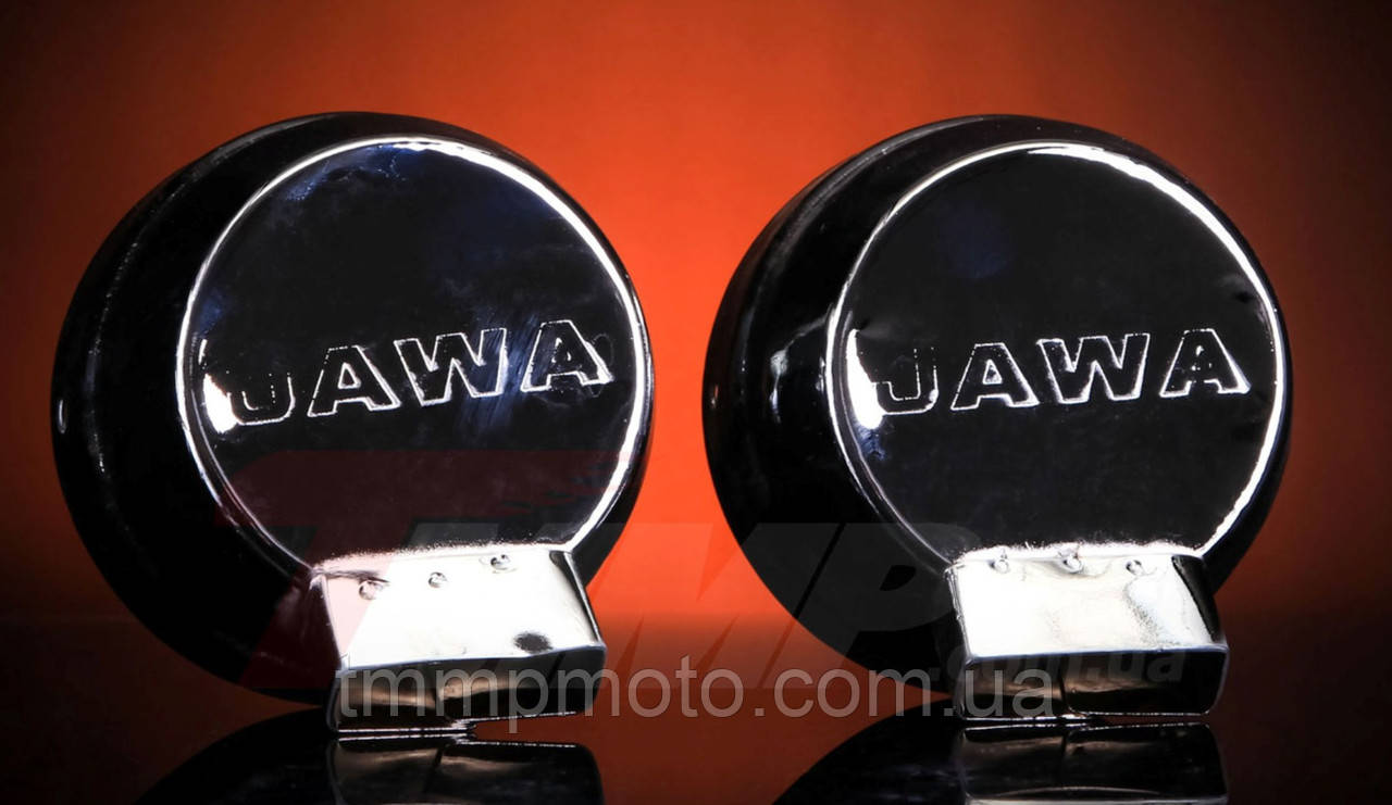 Заглушка труби Ява / JAWA декоративна пара