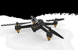 Квадрокоптер Hubsan H501S X4 FPV black