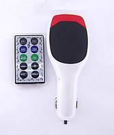 ФМ Модулятор KD-627 TF, USB Support, AUX, MP3, 12-24V, пульт