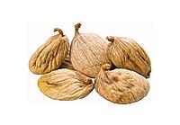 Инжир натуральный сушеный 0,5 кг, высший сорт