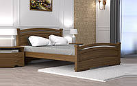 Кровать Атлант 20 90х190 см. Тис