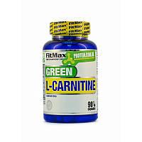 Жиросжигатель FitMax Green L-carnitine 90 к