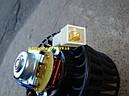 Электродвигатель отопителя Газель, Соболь, Газ 3302, 2217, 3221 нового образца , 12 В, 90 Вт,  Дорожная карта, фото 2