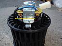 Электродвигатель отопителя Газель, Соболь, Газ 3302, 2217, 3221 нового образца , 12 В, 90 Вт,  Дорожная карта, фото 3